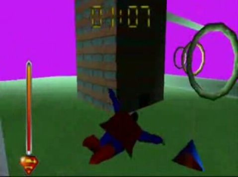 piores jogos de vídeo de sempre